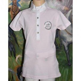 Polo camicia Turnier girl Pikeur