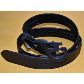 Cintura Elastic Leather Uomo Cavalleria Toscana