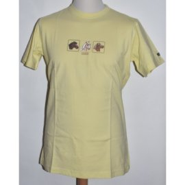 T-Shirt Balade Teste Aigle