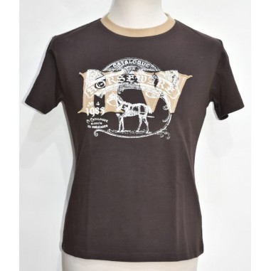 T-Shirt Applique Horseware