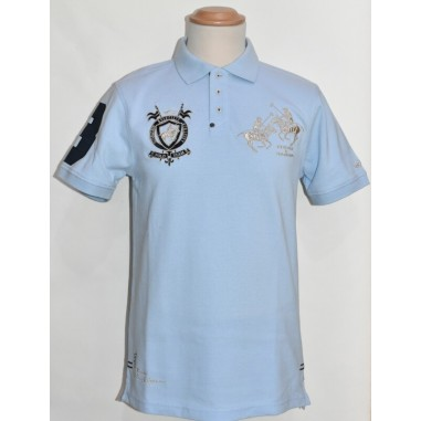 Polo shirt Heckman HV Polo