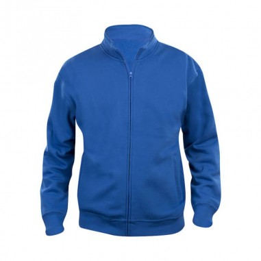 Felpa cardy full zip Junior