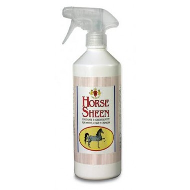 Horse Sheen FM Italia 1000 ml