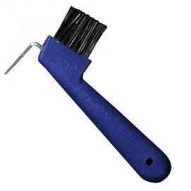 Nettapiede con spazzolino