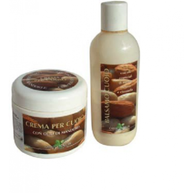 Cream for leather 500ml Officinalis
