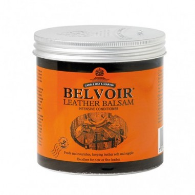 Belvoir leather balsam 500 ml