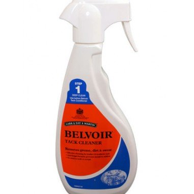 Belvoir tack cleaner 500 ml